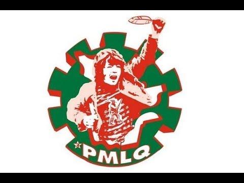 Audition de mémoire - Parti marxiste-léniniste du Québec (PMLQ)
