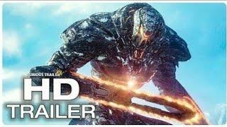 NOA a sifi movie trailer. science fiction movie