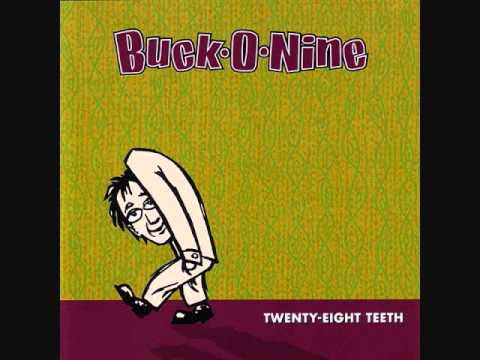 Buck-o-nine - Little Pain Inside