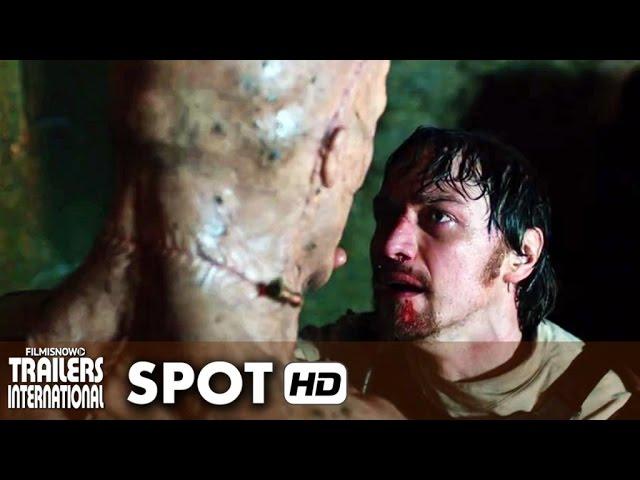 Victor Frankenstein Spot Oficial #2 Legendado (2015) - Daniel Radcliffe [HD]