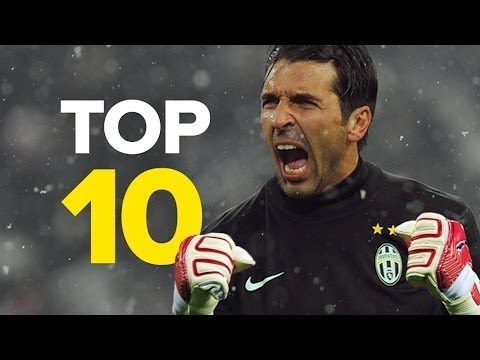Top 10 Most Expensive Goalkeepers