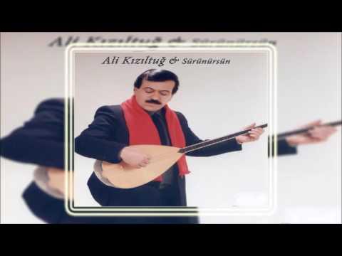 Ali Kızıltuğ & Duvara Yaslanma U H  [© Şah Plak] Official Audio