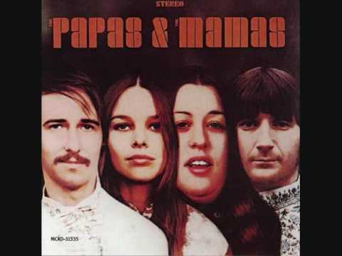 Mamas & The Papas - That Kind Of Girl