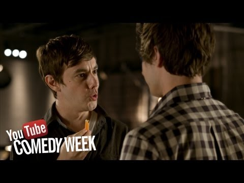 """Oooh"" - YouTube Comedy Week - Join in May 19-25"