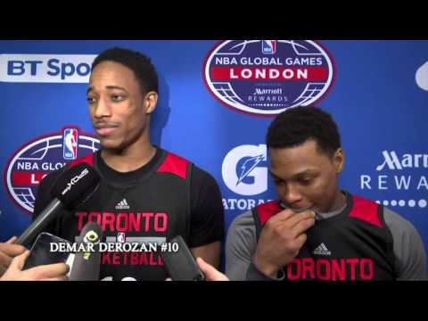 The Association: Toronto Raptors