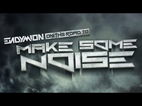 Endymion - On the Road to Make Some Noise (Full Documentary) #1
