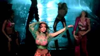 Клип Britney Spears - Overprotected (album version)
