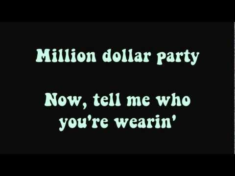 Karmin - Hello Lyrics video