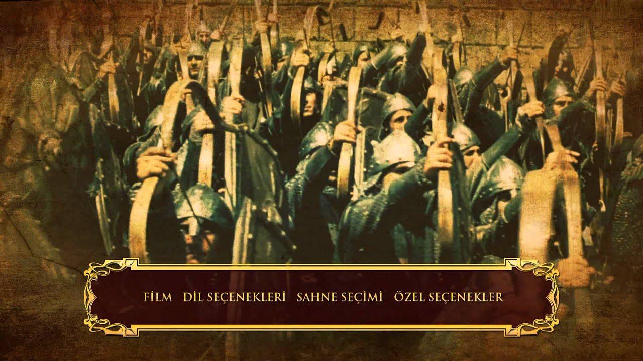 Fetih 1453 Wallpaper Fetih 1453 bd Menu