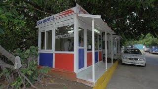 How (Not) to Rent A Car in Havana | Autoblog Cuba