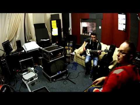 Buzz Wasp W Radomiu - Jazz Bass Gearporn :D