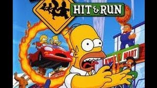 How to get the Simpsons hit and run for free (PC)