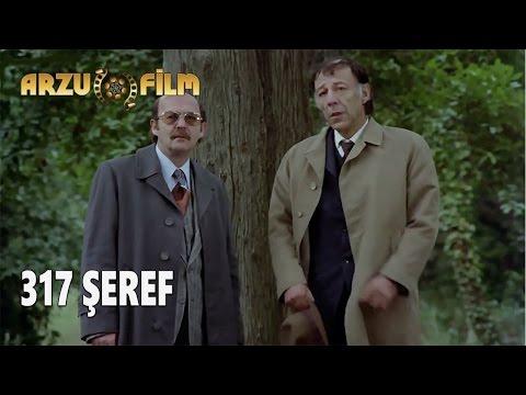 Eski Filmler - Hababam Sınıfı Tatilde - 317 Şeref