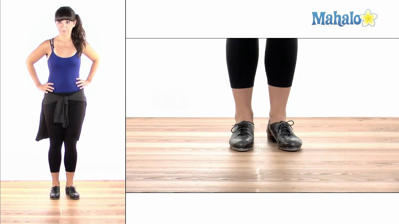how to make tap shoes not slippery