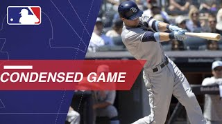 Condensed Game: TB@NYY - 6/17/18