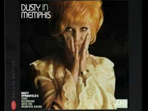 Dusty Springfield - All The King