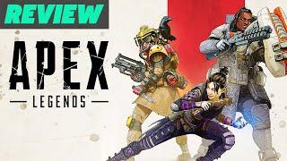 Apex Legends Review
