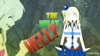 ☺What the HELL // Anime Girls MEP
