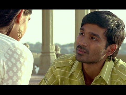 Dhanush Lends Sonam A Helping Hand