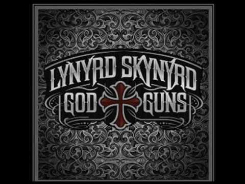 Lynyrd Skynyrd - Unwrite That Song