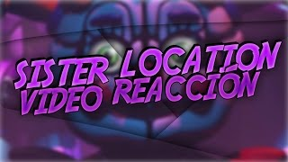 Baixar - Five Nights At Freddy S Sister Location Trailer Oficial Reacción Y Análisis Itowngameplay Fnaf Grátis