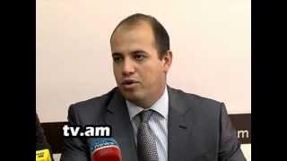 Lraber Arcaxyan zoravarjutyunner h2 tv channel