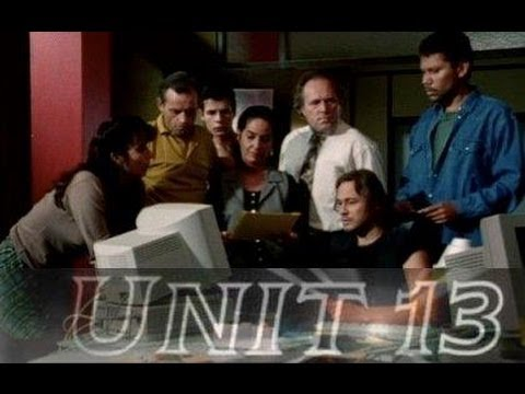 Unit 13 S01E01 Aflevering: Schimmenspel
