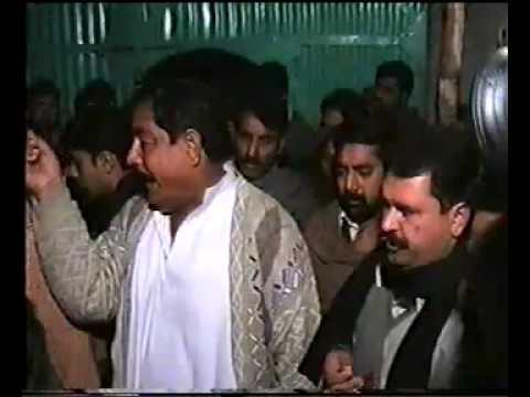 D.i.khan Bawa Sibtain Shah Noha''-mar Waisan Mein Akbar'' video