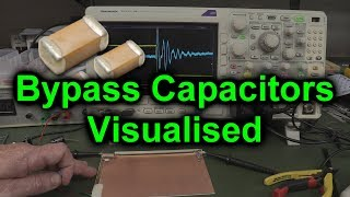 EEVblog #1085 - Bypass Capacitors Visualised!