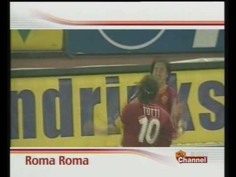 Roma Roma Roma (Inno ufficiale AS Roma) Antonello Venditti