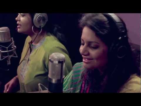Pareshaan By Pareshaan - Vandanam feat. Shilpa Natarajan & Prithvi...
