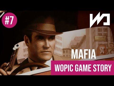 WOPIC Game Story #07 Mafia