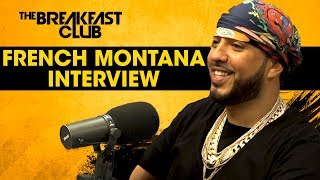 download lagu French Montana: MC4 gratis