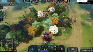 Mineski vs Vici Gaming | Game 3 | Dota 2 Asia Championship Playoffs Day 3