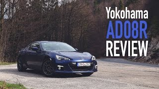 Yokohama AD08R Review: Can You Daily Drive It?