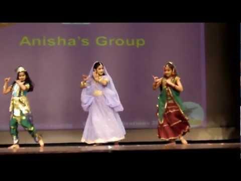 Mallika 2012 Ugadi Dance