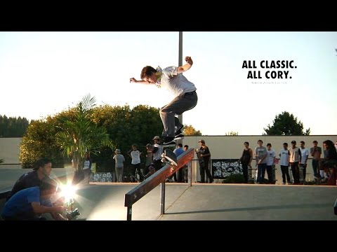Cory Kennedy - All Court Skate Jam
