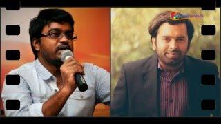 Selvaraghavan Teams up with Santhosh Narayanan