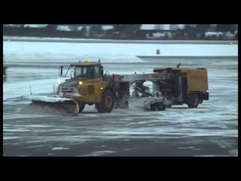 Visit to Arlanda airport | Stockholm airport, Dec. 2012
