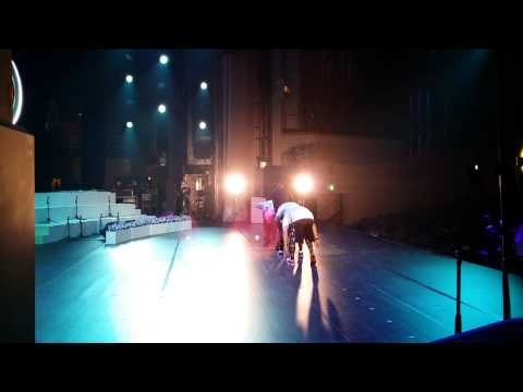 Agnezmo Cokebottle Rehearsal Nkh Japan video