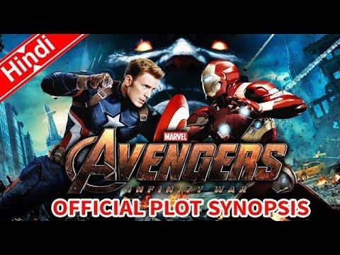 Avengers: Infinity War-Big Game Spot - Entertainment