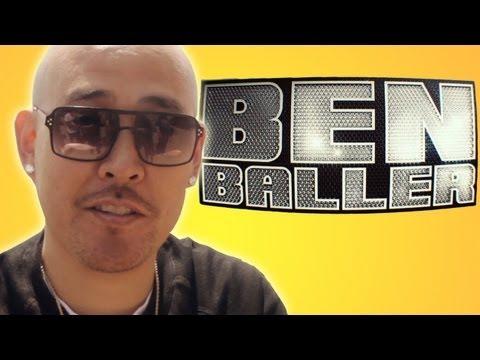 Ben Baller (Celebrity Jeweler) Reality Show [Trailer]