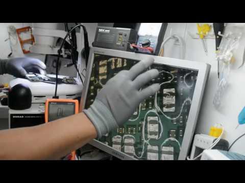 reparación Samsung Galaxy S5 SM-G900 no enciende y se calienta mucho
