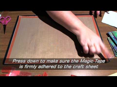 Smart Ideas: Double Duty Cutting mat