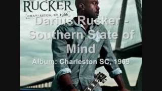 Watch Darius Rucker Southern State Of Mind video