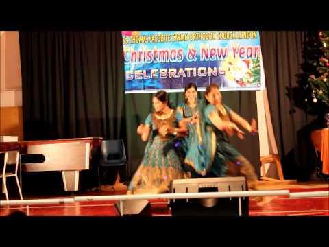 Dhum Dhum Dance