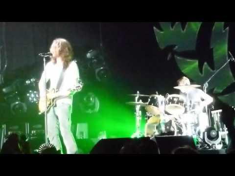 Soundgarden 16.