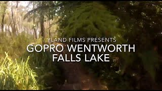 Wentworth falls lake | Gopro hero 3