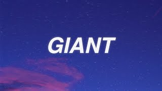 Calvin Harris, Rag39n39Bone Man - Giant Lyrics