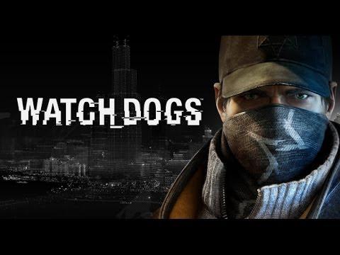 Watch Dogs 2014 Трейлер песонажей [Рус]